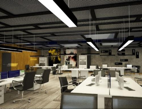 Efes Ofis Binası Projelendirme işi
